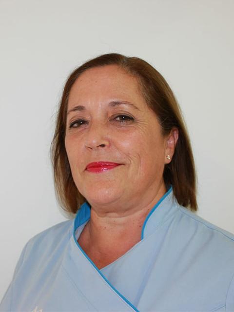 Pepi Pérez Rodríguez - Clínica Dental María Gómez Palacios - Cartaya (Huelva)