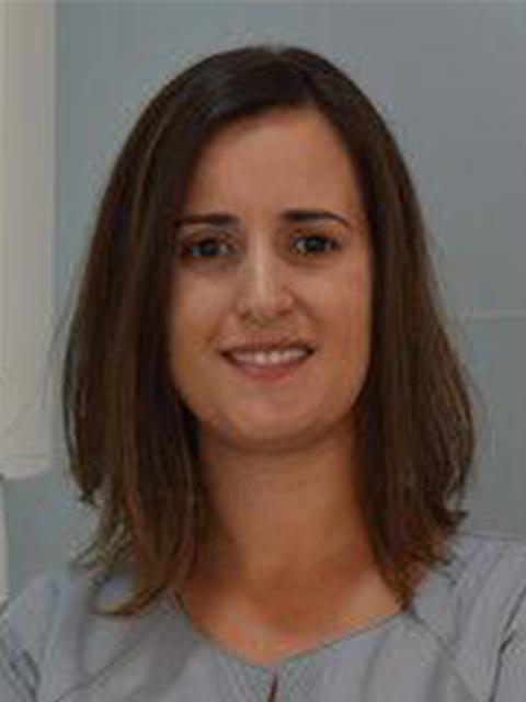Rocío Martín Núñez - Clínica Dental María Gómez Palacios - Cartaya (Huelva)